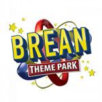Brean Theme Park Logo