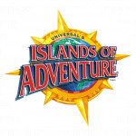 Universal's Islands of Adventure Logo